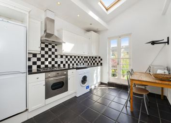 Thumbnail 2 bed flat to rent in Clifden Road, Brentford