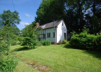 Thumbnail 2 bed detached house for sale in Mathon, Malvern