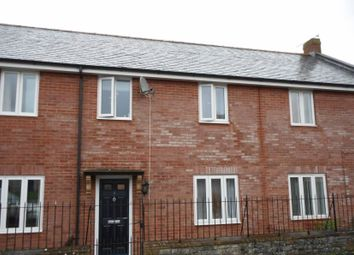 Thumbnail 3 bedroom terraced house to rent in Ivel Gardens, Ilchester, Yeovil