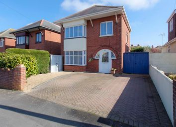 Thumbnail 3 bed detached house for sale in Stanley Green Road, Oakdale, Poole
