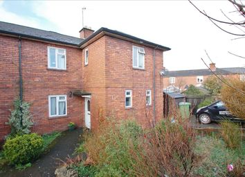 Thumbnail 3 bed semi-detached house for sale in Castle Meadow, Redhill Road, Ross-On-Wye