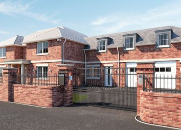 Thumbnail 5 bedroom detached house for sale in Newcourt Road, Topsham, Devon