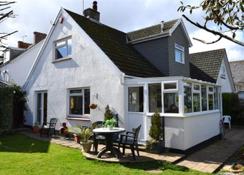 Thumbnail 3 bedroom semi-detached bungalow for sale in Allen Bank, Barnstaple