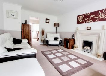 Thumbnail 4 bed detached house for sale in Zetland Hunt, Newton Aycliffe