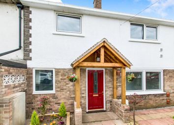 Thumbnail 3 bed semi-detached house for sale in Ingham Road, Coningsby, Lincoln
