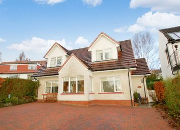 Thumbnail 3 bed detached house for sale in St. Patricks Road, Lanark