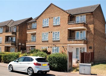 Thumbnail 1 bed flat to rent in Stansgate Road, Dagenham