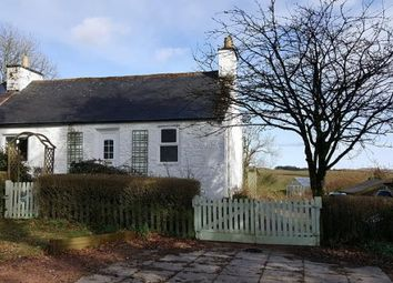 Thumbnail 2 bed semi-detached bungalow to rent in Knockvennie, Castle Douglas
