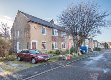 Thumbnail 2 bed flat for sale in 52 Carrick Knowe Grove, Edinburgh