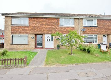 Thumbnail 2 bed terraced house for sale in Southfleet Road, Farnborough, Orpington