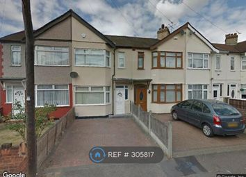 Thumbnail 3 bed terraced house to rent in Hawthorn Avenue, Essex