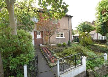 Thumbnail 3 bed semi-detached house for sale in Station Road, Huncoat, Accrington