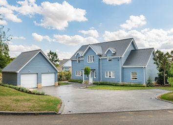 Thumbnail 3 bed detached house for sale in Waters Edge, Wansford, Peterborough