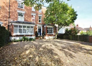 Thumbnail 3 bed flat for sale in Clarendon Road, Kenilworth