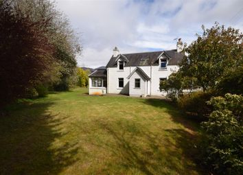 Thumbnail 5 bed property for sale in Farmhouse, Milton Of Fonab, Pitlochry
