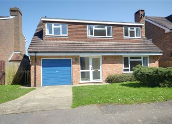 Thumbnail 4 bed detached house to rent in West Hoathly, West Sussex