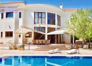 Thumbnail 5 bed villa for sale in Panthea, Limassol (City), Limassol, Cyprus