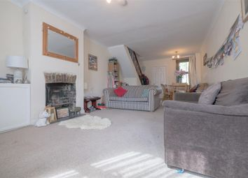 Thumbnail 3 bedroom terraced house to rent in Chambers Street, Hertford