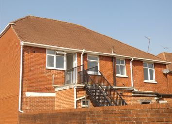2 bed maisonette to rent in Passfield Avenue, Eastleigh, Hampshire SO50