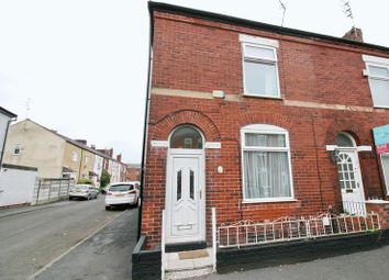 Thumbnail 3 bed terraced house for sale in Ogden Street, Swinton, Manchester