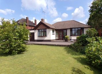 Thumbnail 2 bed bungalow for sale in Fordbrook Lane, Pelsall, .