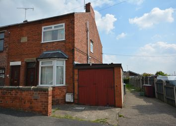Thumbnail 3 bed semi-detached house for sale in Neale Street, Clowne, Chesterfield