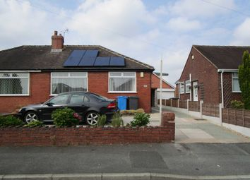 Thumbnail 3 bed bungalow for sale in Oakbank Avenue, Chadderton, Oldham