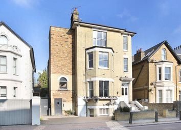 Thumbnail 2 bedroom semi-detached house for sale in North Side Wandsworth Common, London