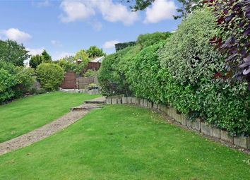 Thumbnail 3 bed semi-detached bungalow for sale in Penlands Vale, Steyning, West Sussex