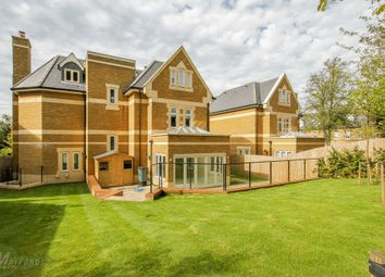 Thumbnail 6 bed property for sale in Havanna Drive, London