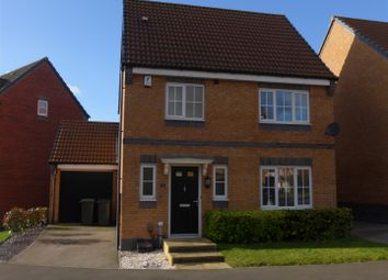 3 bed detached house for sale in Wessex Drive, Giltbrook, Nottingham NG16