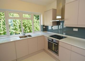 Thumbnail 2 bed property to rent in Archway Road, London