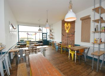 Thumbnail Commercial property for sale in Cliff Terrace, Cliftonville, Margate, Kent