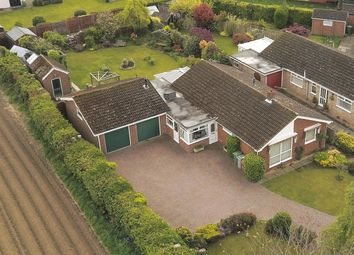 Thumbnail 3 bedroom bungalow for sale in Charles Close, Acle, Norwich
