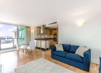 Thumbnail 2 bed flat to rent in Cinnabar Wharf, Wapping