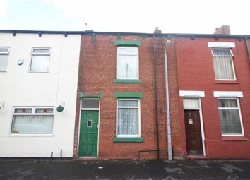 Thumbnail 2 bed terraced house for sale in William Street, Hindley, Wigan