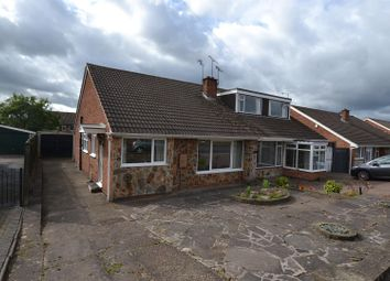 3 bed semi-detached bungalow for sale in Watergate Lane, Braunstone, Leicester LE3