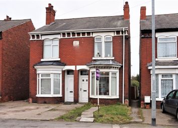 Thumbnail 2 bed semi-detached house for sale in Gateford Road, Worksop