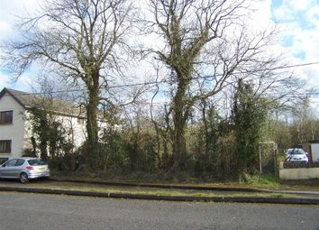 Thumbnail Land for sale in New Road, Begelly, Kilgetty