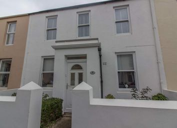 Thumbnail 3 bed terraced house for sale in 11 Taubman Street, Ramsey