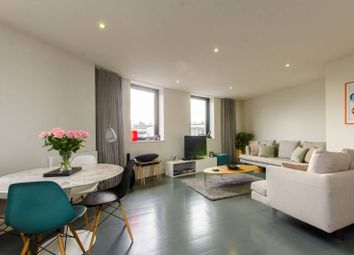 Thumbnail 2 bedroom flat for sale in Southwark Bridge Road, London Bridge