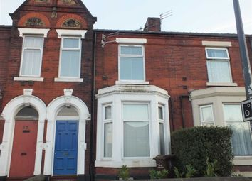 Thumbnail 4 bedroom terraced house for sale in Manchester Road, Ashton-Under-Lyne