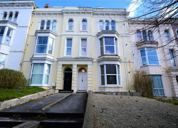 2 bed flat for sale in Woodland Terrace, Greenbank Road, Plymouth, Devon PL4