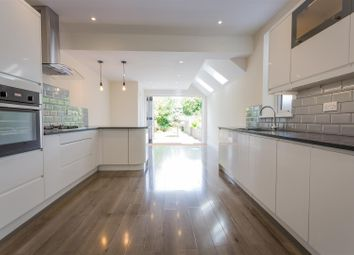 Thumbnail 4 bedroom property for sale in Yorke Road, Reigate