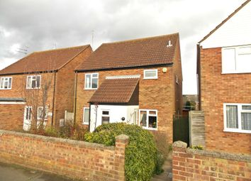 Thumbnail 4 bed detached house to rent in Western Avenue, Old Felixstowe, Felixstowe