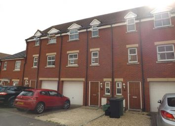 Thumbnail 3 bedroom town house to rent in New Charlton Way, Bristol