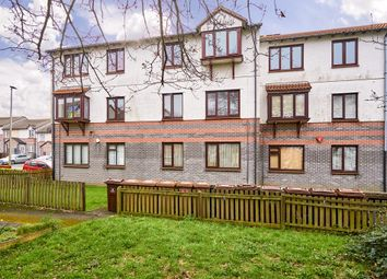 Thumbnail 1 bed flat for sale in Wright Close, Devonport, Plymouth