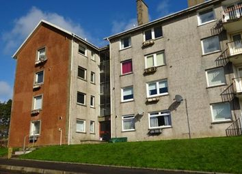 Thumbnail 1 bed flat to rent in Owen Park, East Kilbride, Glasgow