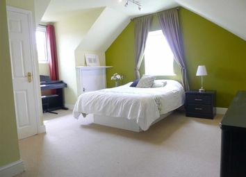 Thumbnail 4 bed semi-detached house for sale in St Mary Street, Ilkeston, Derbyshire
