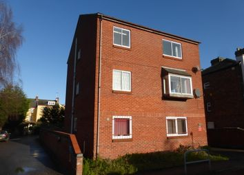 Thumbnail 2 bed flat for sale in Hyde Lane, Gloucester